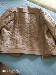 Título do anúncio: Jaqueta masculina