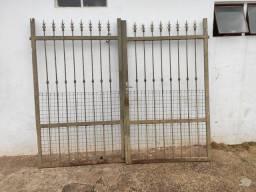Título do anúncio: Portão de ferro 250