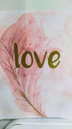 Gravura Love Tam 30x40 cm