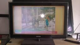 Título do anúncio: Televisão Samsung Smart 32 Polegadas Para Consertar.
