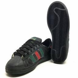 Tênis Adidas Gucci, Direto de Fábrica