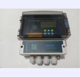 Título do anúncio: Controlador Multi-parametros Série Multicont  Nivelco.oferta