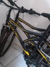 Título do anúncio: Vendo 2 bicletas