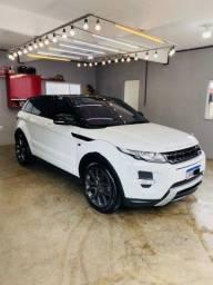 Título do anúncio: Range Rover Evoque Dynamic