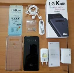 LG K 41S novo