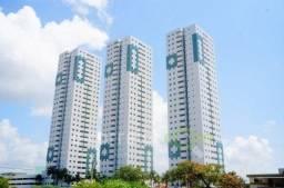 Título do anúncio: COD 1-217 Apartamento 3 Quartos, com 79 m2 no Bessa com excelente localização.