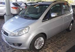FIAT IDEA 1.4 MPI ATTRACTIVE 8V FLEX 4P MANUAL - 2012
