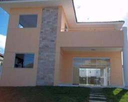 Casa à venda com 4 dormitórios em Alphaville, Camaçari cod:F26