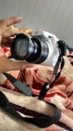 Câmera GE 550