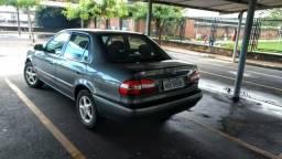 Corolla Xei 2001 automático - 2001
