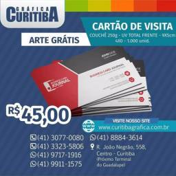 Gráfica Curitiba Online
