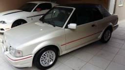 Ford escort xr3 conversivelraridade reliquia unico no brasil 78 km original igual okm - 1992
