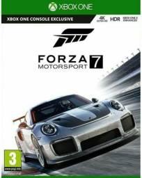 Game Forza 7 Xbox One