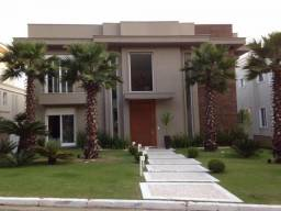 Sobrado com 4 dormitórios à venda, 740 m² por R$ 7.000.000,00 - Tamboré 03 - Santana de Pa
