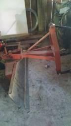 Plaina Lavrale para Trator Agrale 4100