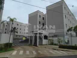 Apartamento à venda com 2 dormitórios em Shopping park, Uberlândia cod:26348