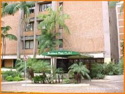 Apartamento para alugar com 1 dormitórios em Centro, Ribeirao preto cod:L460