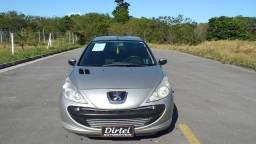 Peugeot 207 2011 1.4 completo - 2011