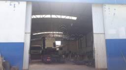 Galpão/depósito/armazém para alugar cod:L4917