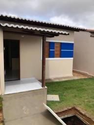 Casa com 2 dormitórios à venda, 50 m² por r$ 105.000,00 - santa tereza - parnamirim/rn