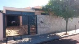 Casa à venda com 3 dormitórios em Aparecida, Jaboticabal cod:V35
