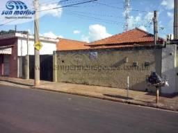 Casa à venda com 3 dormitórios em Santa monica, Jaboticabal cod:V686