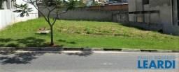 Terreno à venda em Residencial real park, Arujá cod:499771