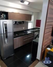 Apartamento à venda com 3 dormitórios em Vila são francisco, Hortolândia cod:AP00040