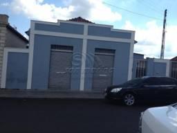 Casa à venda com 2 dormitórios em Aparecida, Jaboticabal cod:V1415