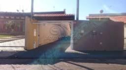 Casa à venda com 2 dormitórios em Ponte seca, Jaboticabal cod:V651