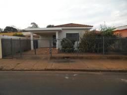 Casa para alugar com 3 dormitórios em Santa luzia, Jaboticabal cod:L3559