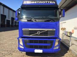 Volvo FH 440 6x2 2011/2011 - 2011