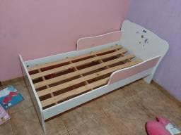 Cama Infantil Mini Cama