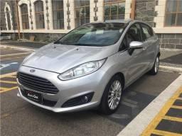 Ford Fiesta 1.6 titanium hatch 16v flex 4p powershift - 2016