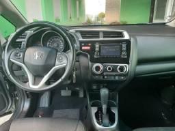 Automóvel Honda Fit EXL - 2015