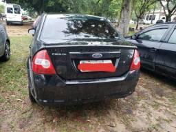 Fiesta Sedan 2009 - Flex - 2009