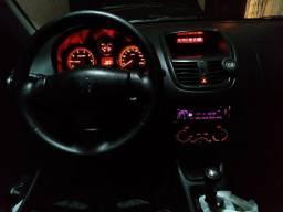 Peugeot 207 sw 1.4 8v 2009 - 2009