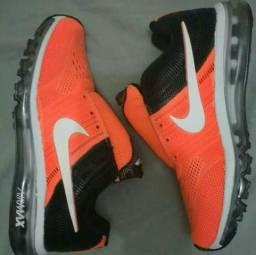 Tênis Nike Novo Zero Zero
