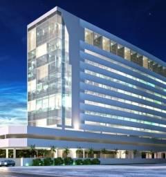 Empresarial Centenário Office *Pagamento Facilitado em 60X Direto com a Construtora