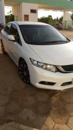 Honda Civic 2015 LXR-2.0 Flex One - 2015