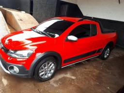 Saveiro cross 1.6 14/15 120CV - 2015
