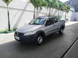 Fiat strada 2015 - 2015