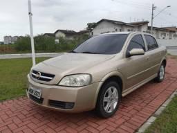 GM Astra sedan 2007 kit de gás novinho revisado 18.900.00 - 2007
