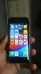 Iphone 5s 16GB ? Desbloqueio Biométrico!