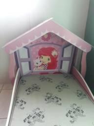 Cama Infantil Para Menina