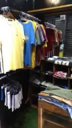 Passo luva de loja no feira guay aluguel 700 reais