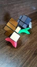 Cubo mágico Mirror 2X2X2(novos)