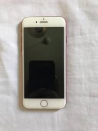 IPhone 7 Red 128 AGN