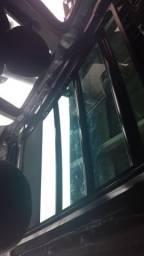 Manutenção teto solar