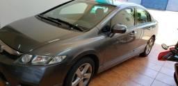 New Civic 1.8 LXS automático- ano 2010 - 2010